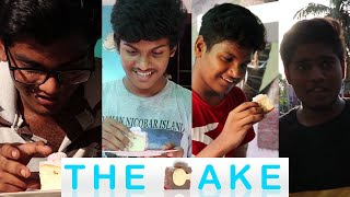 The Cake - short film | Funny entertainer | E.Richard Oswin | RIOS STUDIOS