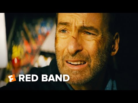 Nobody Red Band Trailer #1 (2021)   Movieclips Trailers