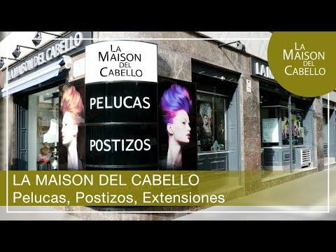 🌙 pelucas y coleteros pelo, pelo humano, extensiones de pelo, colas de caballo from YouTube · Duration:  3 minutes 45 seconds