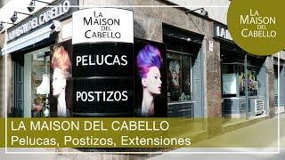 (Entrevista) Pelucas, Postizos y Extensiones de pelo natural / Wigs, Hairpieces, Hair extensions