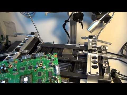 [Scotle IR360 Pro V1] Xbox South Bridge Swap