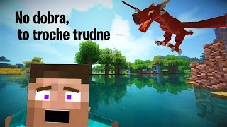 [Live] No dobra, to jest trudne || RLCraft