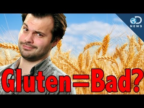 What Gluten-Free Really Means