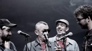 Steff Tej & EJECTES - Non ne me chante pas