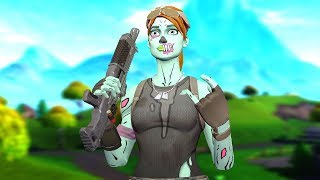 Introducing Gunnzy GDZ-fortnite montage (use code: gdz_clan)