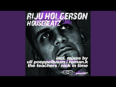 Housebeatz The Teachers Remix