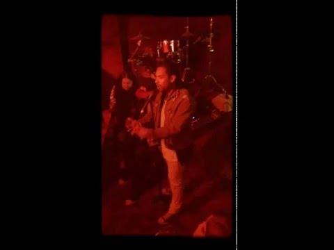 Miguel Vixen Performance WildHeart Motel Jam Session