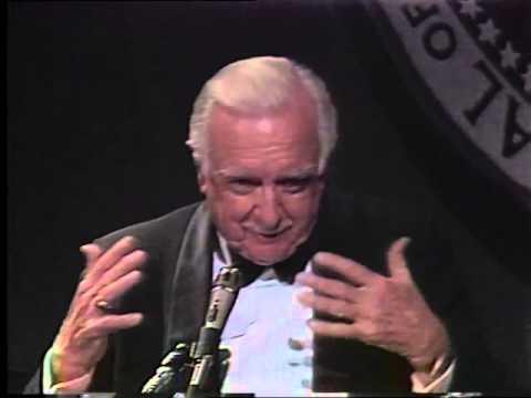 Apollo 11 gala event, Part 2