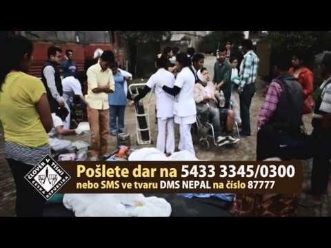SOS Nepál