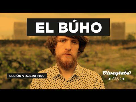 El Búho - Dj Set · Viveylate Radio 1x09