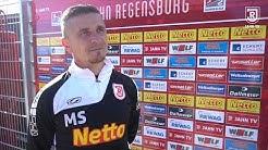 Mersad Selimbegovic nach #SSVHSV