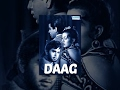 Daag [1952] Dilip Kumar - Kanhaiya Lal - Bollywood Full Movie - Hindi Best Movie