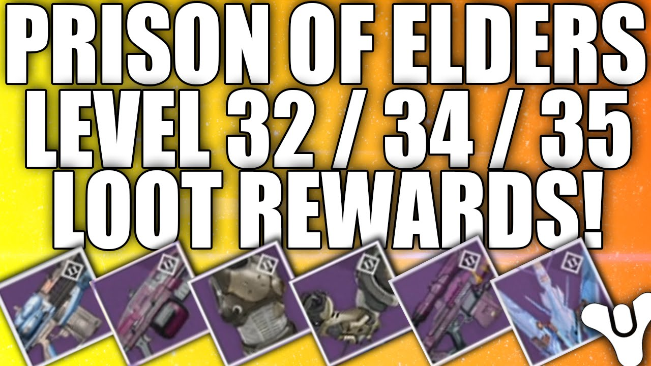 Destiny Bungie Adds Prison of Elders Matchmaking to Wish List Game Rant