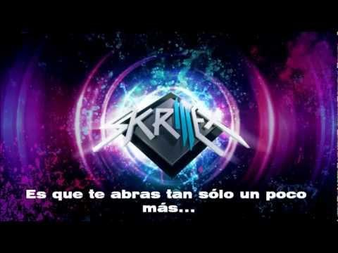 SKRILLEX - All I Ask Of You - Sub Español