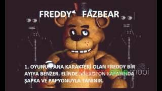 Freddy baba hakkında bilgi