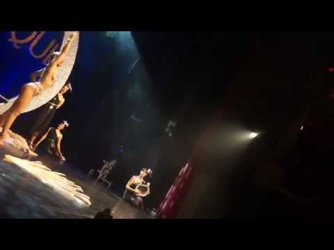 The ADELMAN Review | The Montreal Burlesque Festival 2014