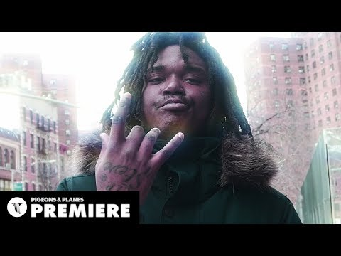 """LUCKI - """"Root of All"""" Official Music Video  