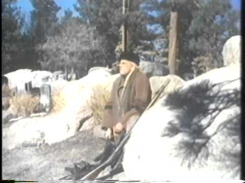 Bearheart of the Great Northwest p2 Denver Pyle 1978