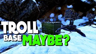 DID THEY BUY ALL THIS STUFF! - Solo Official Small Tribe | ARK: Survival Evolved S2.Ep11