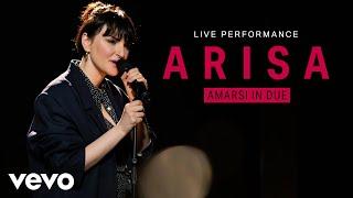 Смотреть клип Arisa - Amarsi In Due