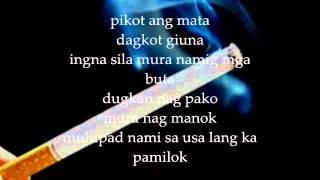 Repeat youtube video Smoke - NoPetsAllowed Lyrics on Screen