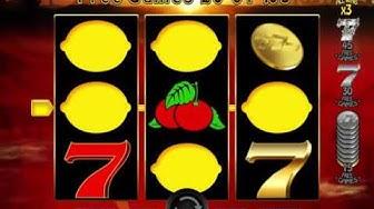 777 Hot - Wazdan Spielautomat Kostenlos Spiele und Gewinn