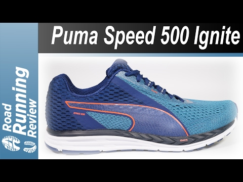 puma speed 1000 s ignite avis