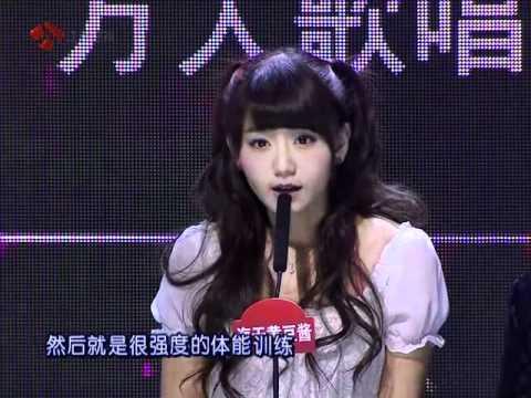 JunJun TV appearance 02152012