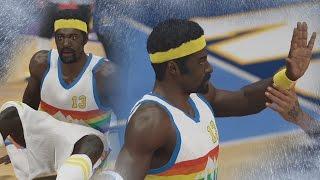 NBA 2K15 PS4 My Team - Onyx Wilt Chamberlain!