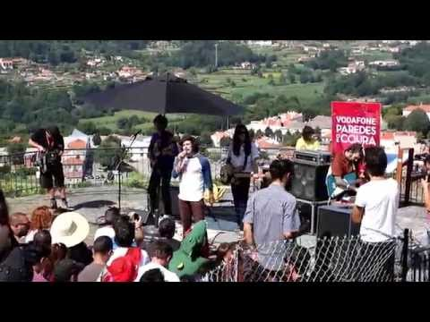 The Growlers - Naked Kids (Live @ Paredes De Coura)