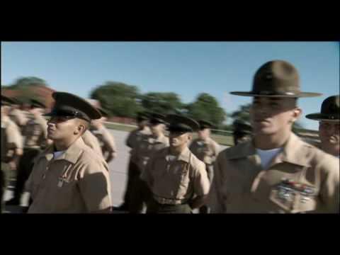 Parris Island & USMC Graduation Ceremony