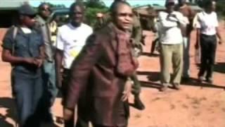 Jeune boss tonton kalambayi a Miabi  Boya