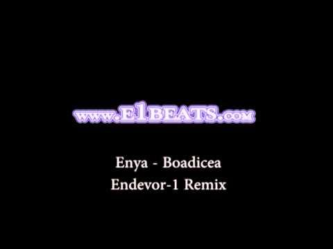 Enya - Boadicea Endevor-1 808's Remix