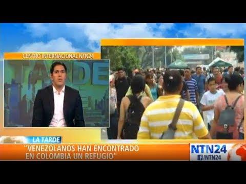 """Diputado Lester Toledo: """"Los venezolanos vemos en Iván Duque un aliado"""""""
