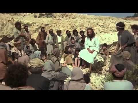 The Jesus Film Gaelic, Scottish / Gaelic / Gàidhlig / Scots Gaelic Language (United Kin