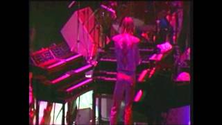 YES (Live Philly 79) Siberian Khatru