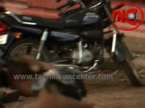 Chennai Law College Student group clash