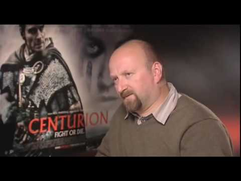Exclusive Interview: Neil Marshall Talks Centurion