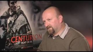 Exclusive Interview: Neil Marshall Talks Centurion