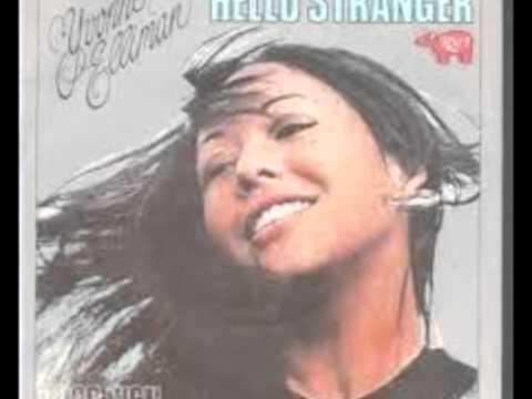 YVONNE ELLIMAN Hello Stranger