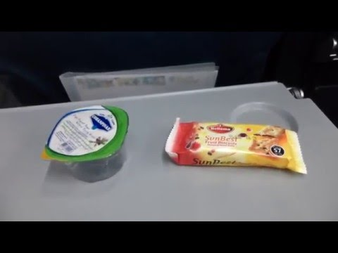 Air Malta/Brussels-Amsterdam/Economy/A320-200/NOV2014