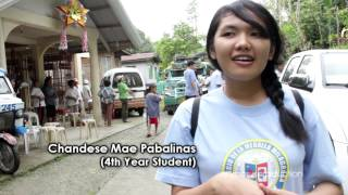 CMM Cares (Christmas Special) Bundles of Joy - Nausok Jagna Bohol Philippines
