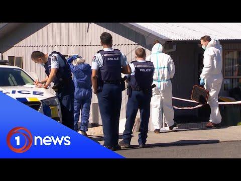 Auckland terrorist attacker's history revealed