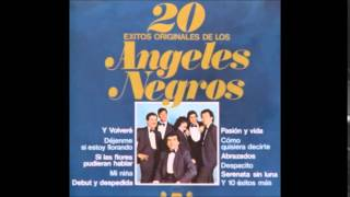 Watch Los Angeles Negros A Ti video