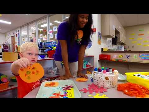 Great Oaks Early Childhood Education 2018