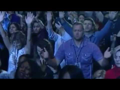 Pastor Ed sings songs of the Spirit