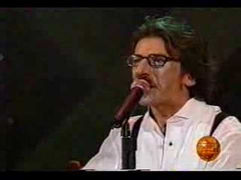 Charly Garcia I'm not in love en Chile