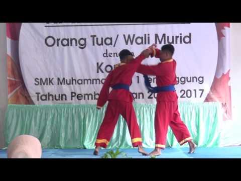 SMK Muhammadiyah 1 Temanggung ( Nofa & Rizal )