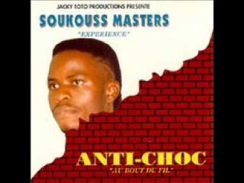Soukous music