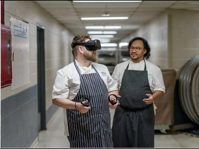 الواقع الافتراضي يشكل مستقبل القطاع الفندقي